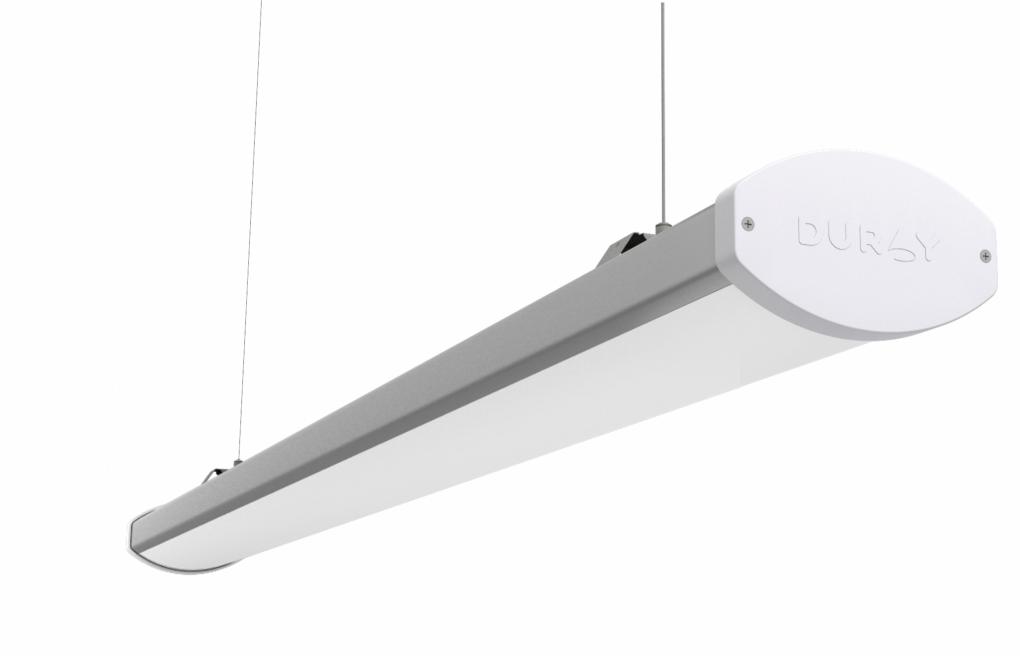 Светодиодный универсальный светильник Ангара 32.2540.18 0,5