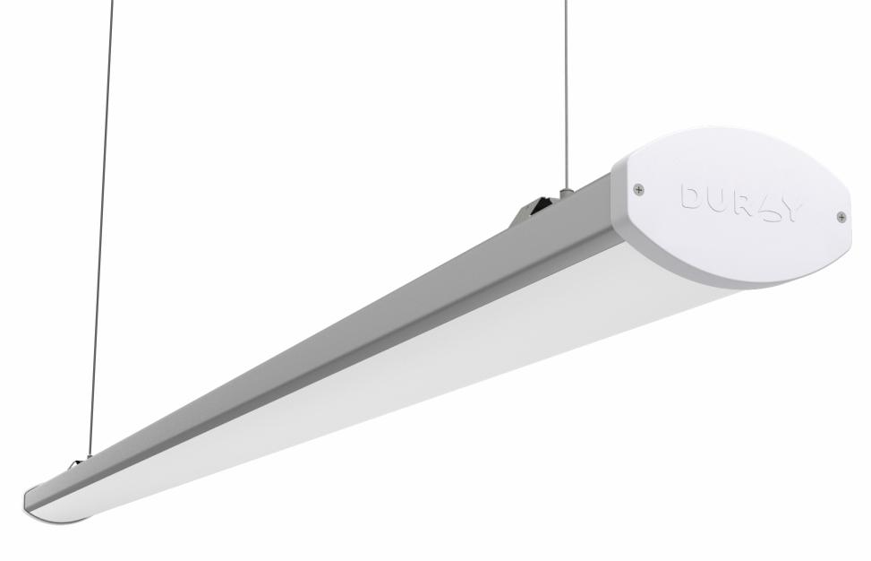 Светодиодный универсальный светильник Ангара 48.3810.26 1,5