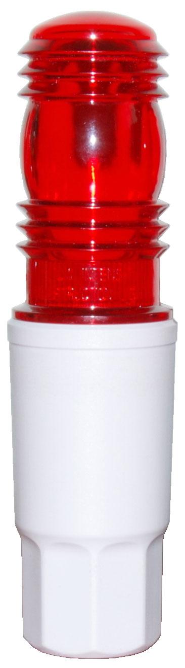 Светильник ЗОМ-1-АЛ>10cd, тип «А», 30-265V AC/DC, IP65
