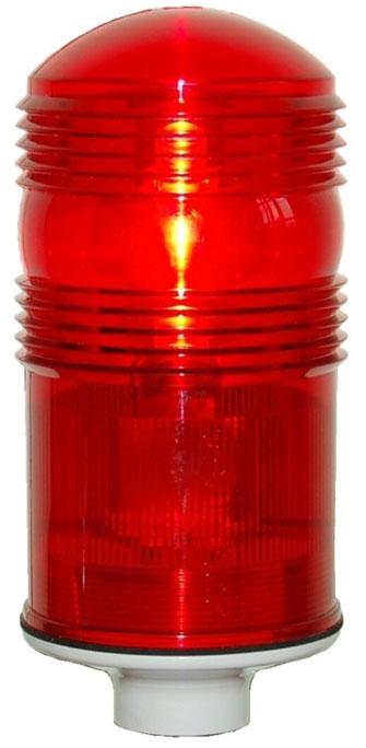 Светильник ЗОМ-2>10cd, тип «А», 30-265V AC/DC, IP65