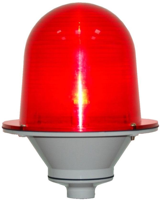 Светильник ЗОМ-3>10cd, тип «А», 30-265V AC/DC, IP65