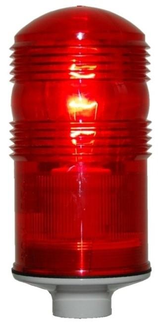 Светильник ЗОМ-40Вт>10cd, тип «А», 220V AC, IP65.