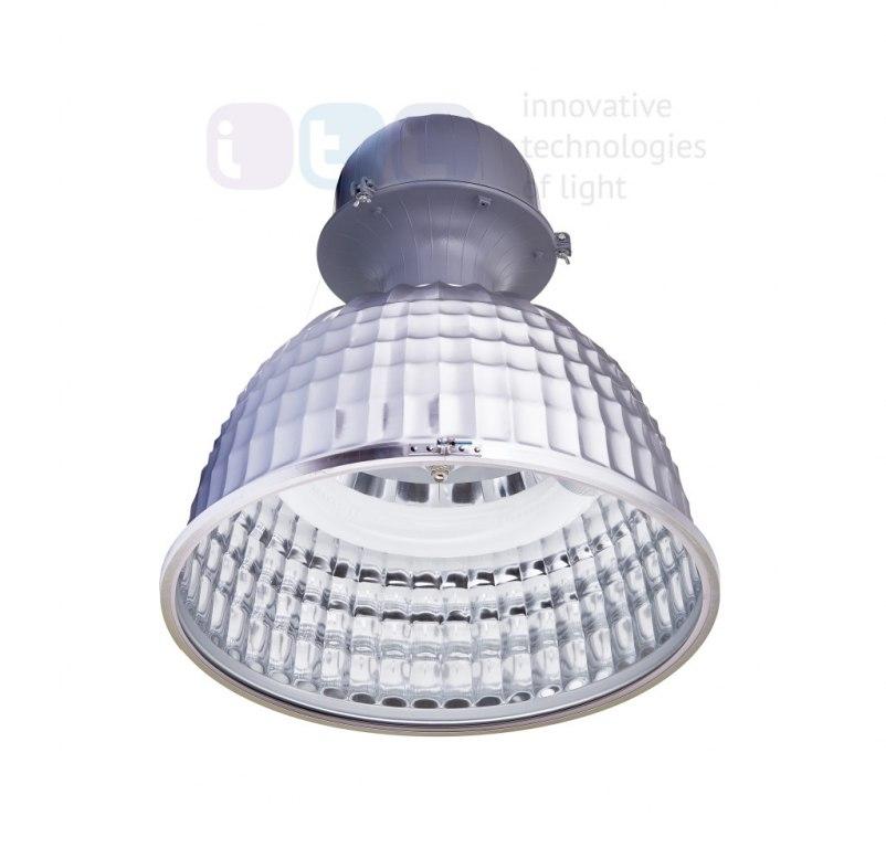 Светильник промышленный индукционный ITL-HB005 120W