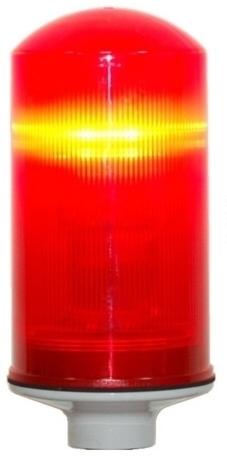 Светильник СДЗО-05-1>10cd, тип «А», 220V AC, IP65