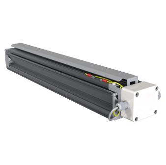 Промышленный светодиодный светильник L-industry 24