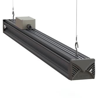 Промышленный светодиодный светильник L-industry 48 T