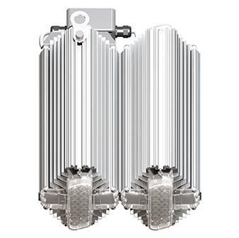 Промышленный светодиодный светильник L-lego 110