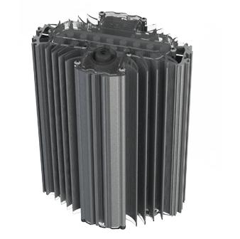 Промышленный светодиодный светильник L-lego 55 L