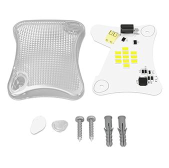 Светодиодный светильник для ЖКХ L-One 5