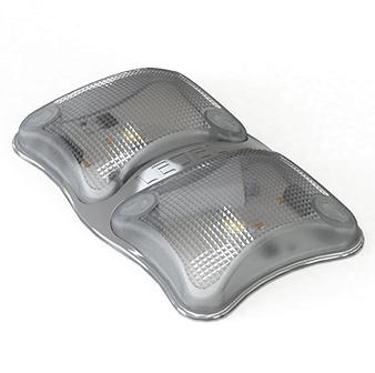 Светодиодный светильник для ЖКХ L-One 5x2