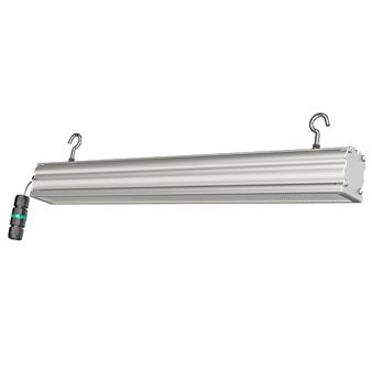 Торговый светодиодный светильник L-trade 16
