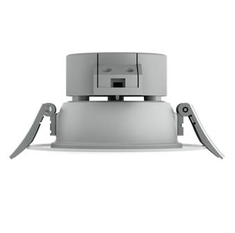 Светодиодный светильник для ЖКХ Radian 12