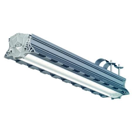 Уличный светодиодный светильник L-street 80 Turbine
