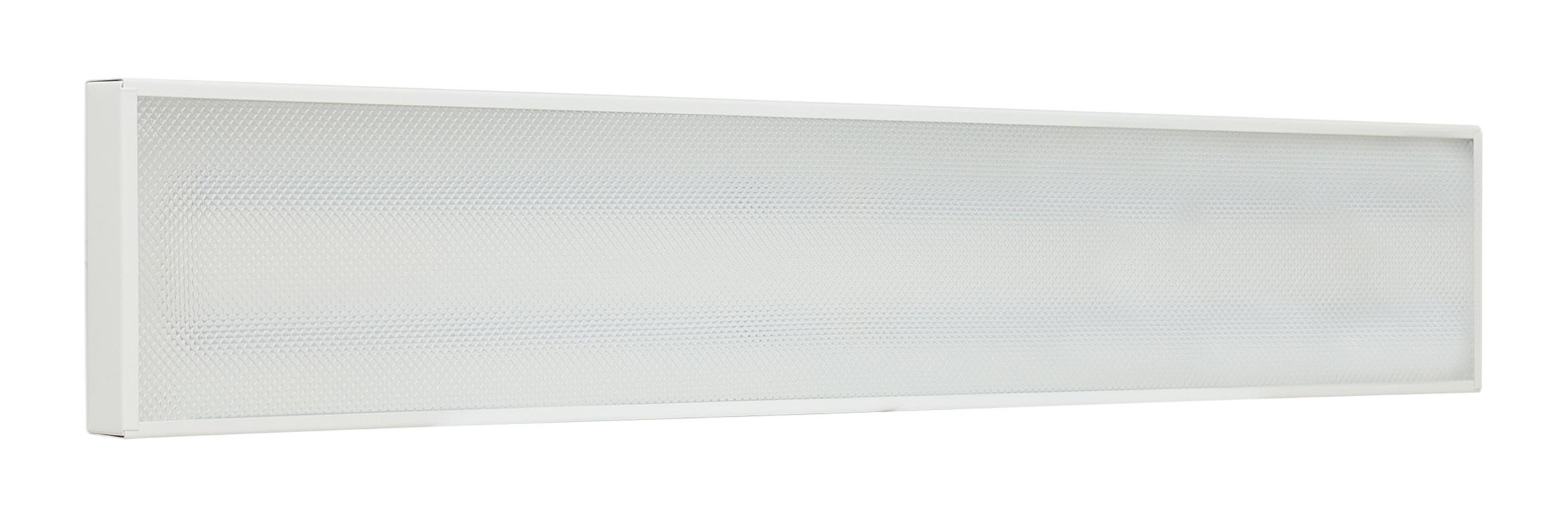 Офисный светодиодный светильник LedNik ПСО 24 (600мм)
