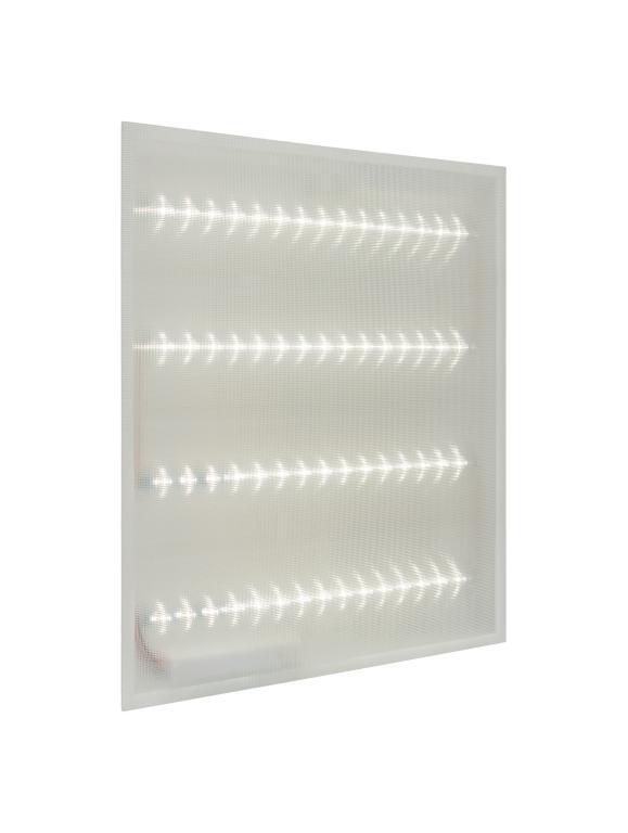Офисный светодиодный светильник LedNik ARM 24 LIGHT IP54 (4 линейки)