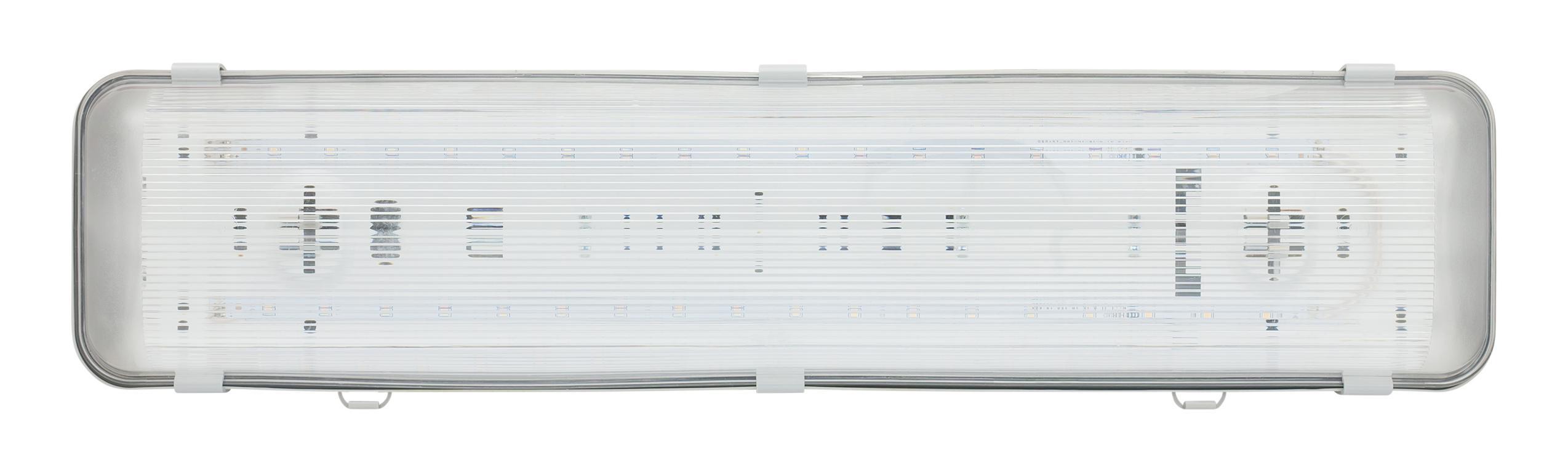 Светодиодный фито светильник LedNik ПСО 20 ip65 Bio light (680  мм)
