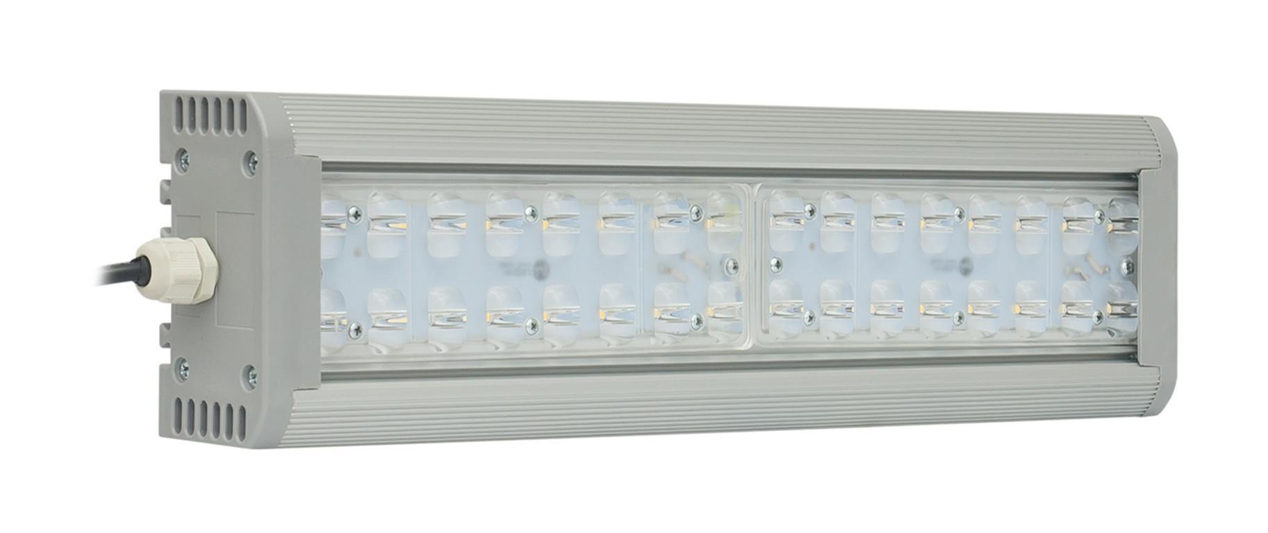 Универсальный светодиодный светильник LedNik  30 C LITE 390/33
