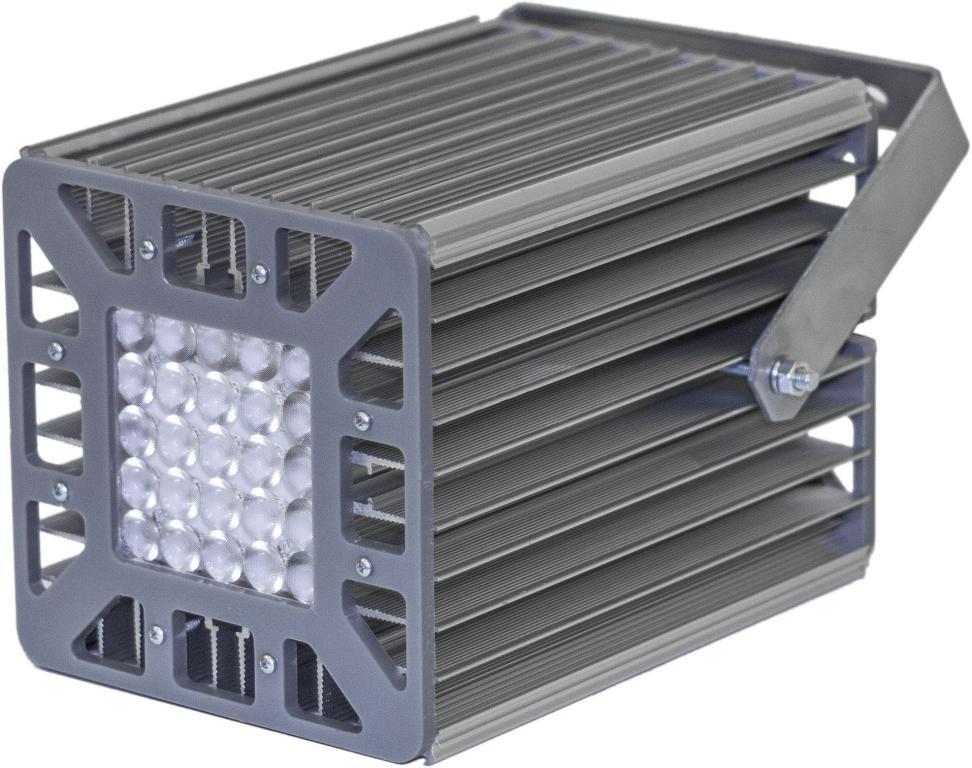Промышленный светодиодный светильник L100P CUBE 150/60 15 (30,40)