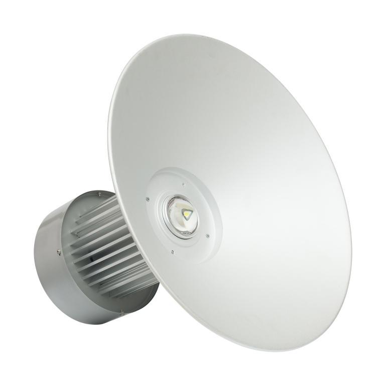 """Промышленный светодиодный светильник LedNik 90K45/120 """"Колокол"""""""