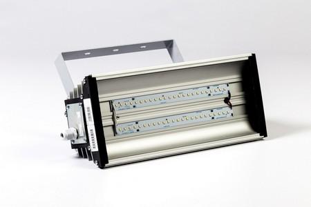 Взрывозащищенный светодиодный прожектор NT-LIRA 40 Ex (CМВ-40-Ex)