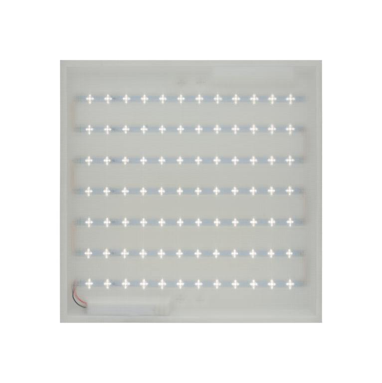 Офисный светодиодный светильник LedNik ARM 24 LIGHT IP54 (7 линейки)