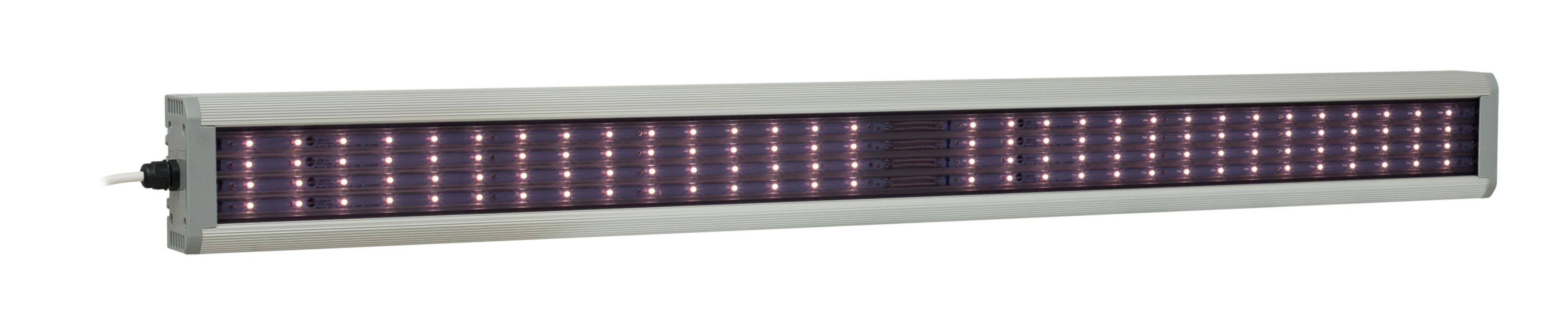 Светодиодный фито светильник LedNik ПСО 40 ip 65 Bio prof