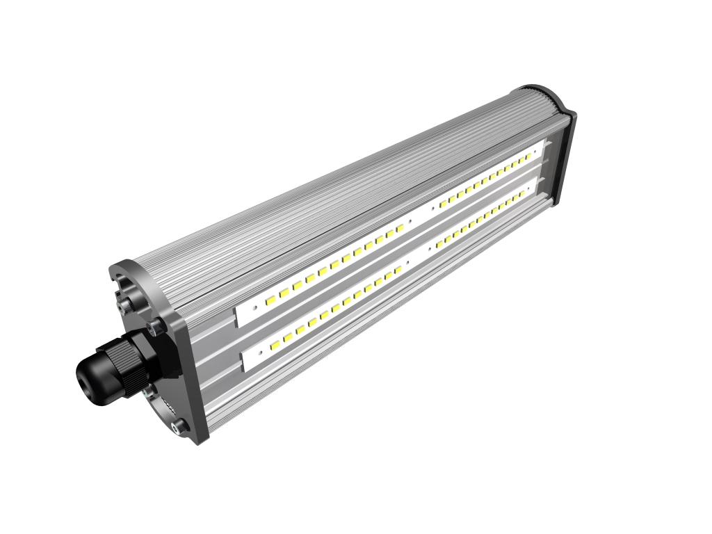 Универсальный светодиодный светильник LedNik RSD 50 A LITE  440/48