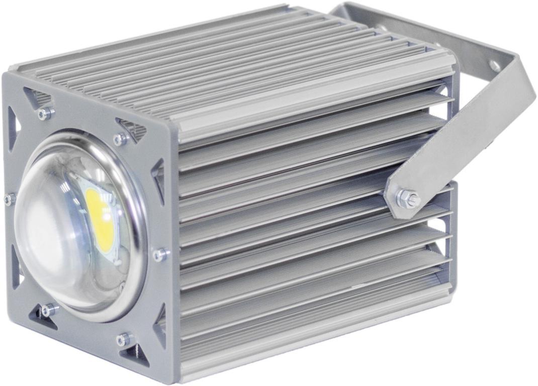 Промышленный светодиодный светильник L150P CUBE 150/60   60(90)