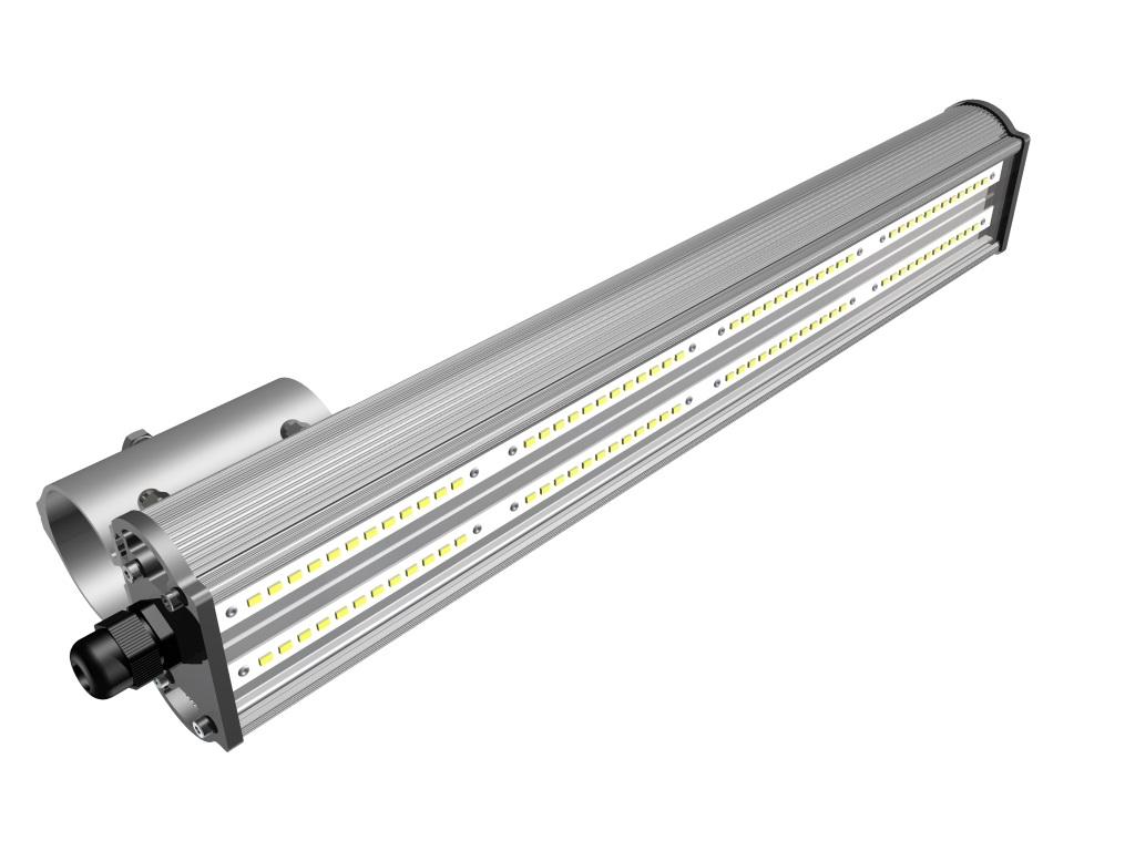 Универсальный светодиодный светильник LedNik RSD 100 А LITE 840/96