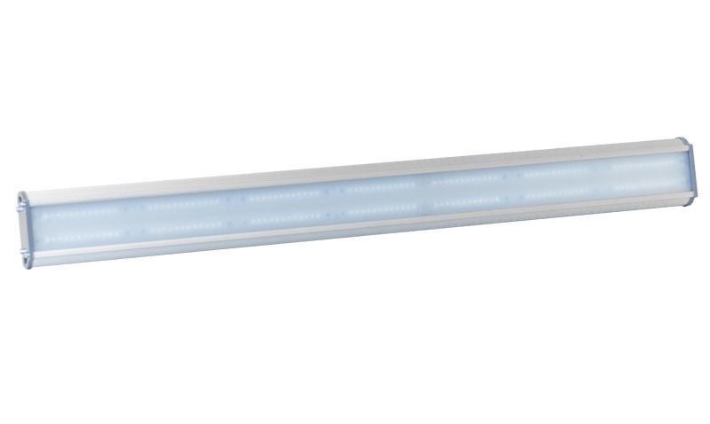 Универсальный светодиодный светильник LedNik RSD 50 A LITE 900/52 матовый