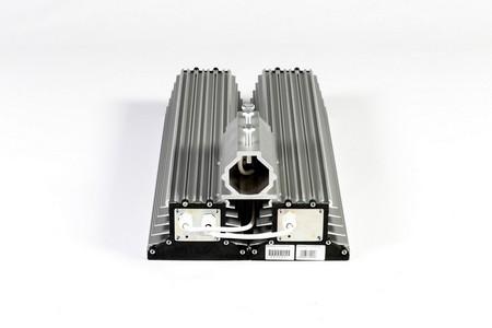 Взрывозащищенный уличный светодиодный светильник NT-WAY 155 Ex (CМВ-80-Ex)