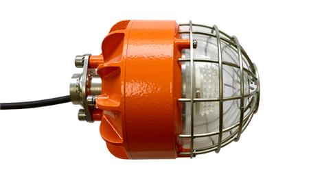 Светильник взрывозащищенный Ex-FTN 03-30-50