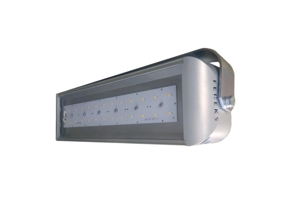 Светодиодный промышленный светильник FBL 04-52-50-Ш/Г75/Г65/К30