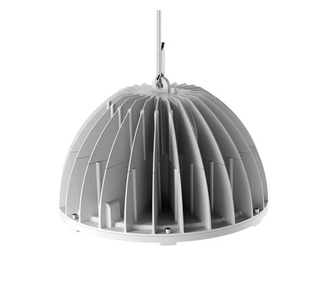 Светодиодный промышленный светильник FHB 01-150-50