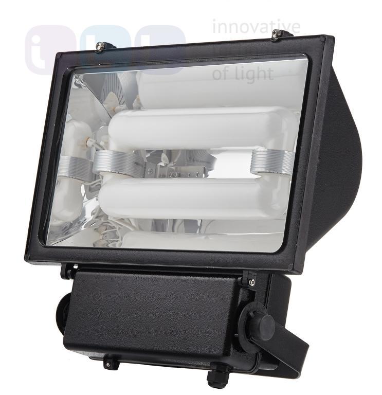 Индукционный прожектор ITL-FL002 120W
