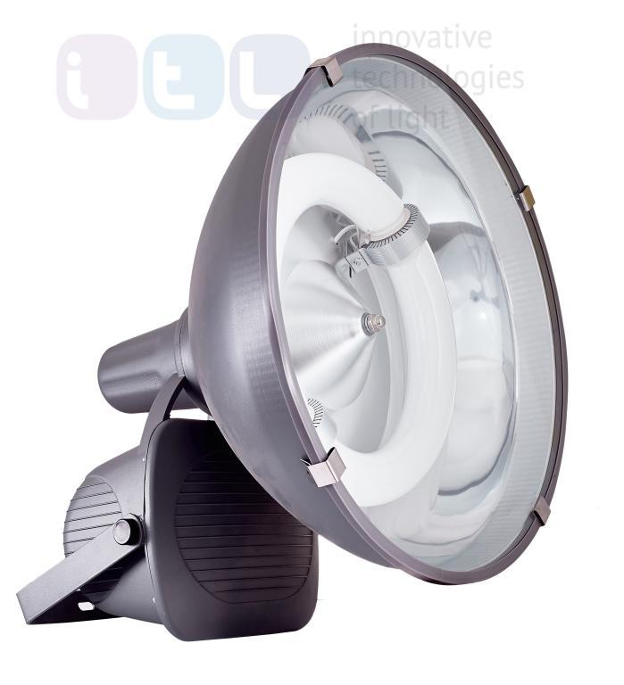 Индукционный прожектор ITL-FL004 200W