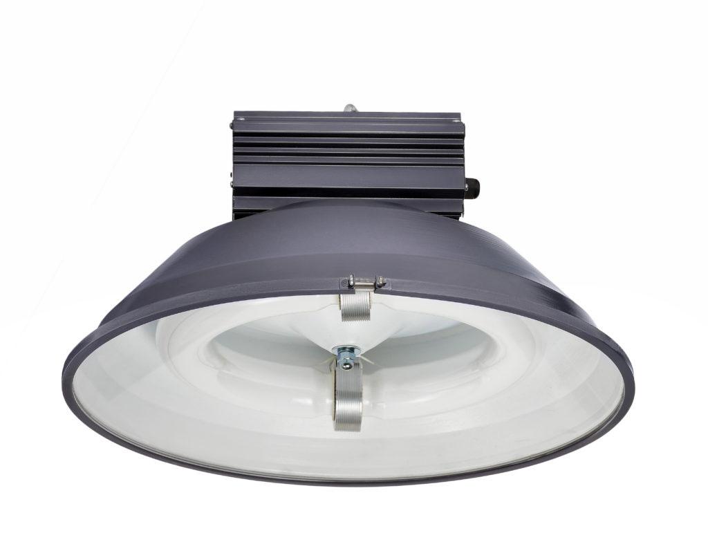 Светильник промышленный индукционный ITL-HB009 150W