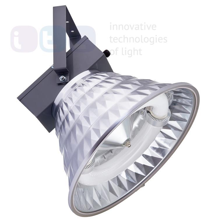 Светильник индукционный ITL-HB003 80W