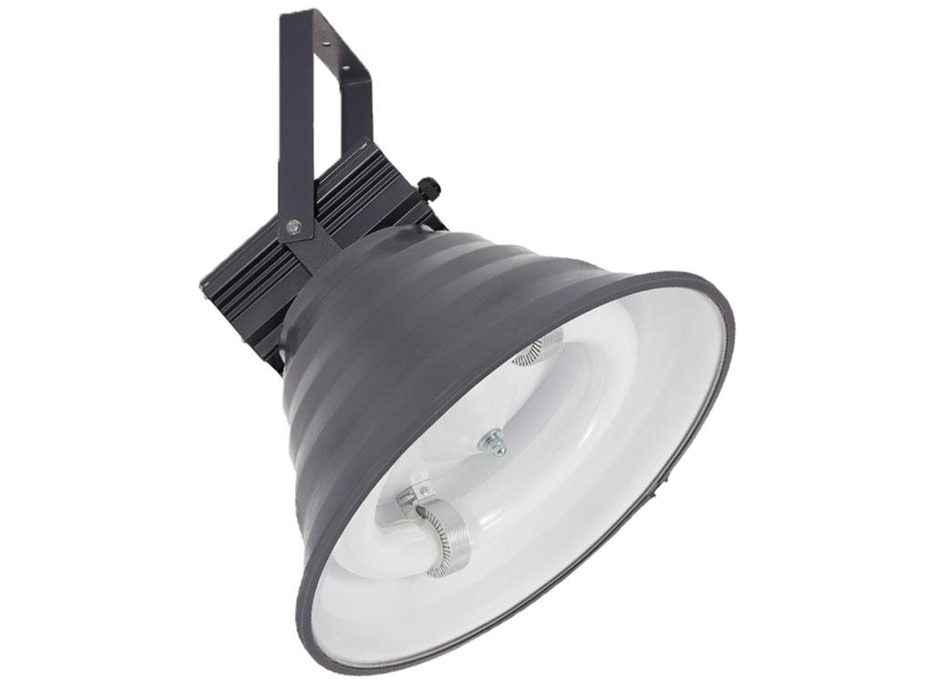 Светильник промышленный индукционный ITL-HB004 120W