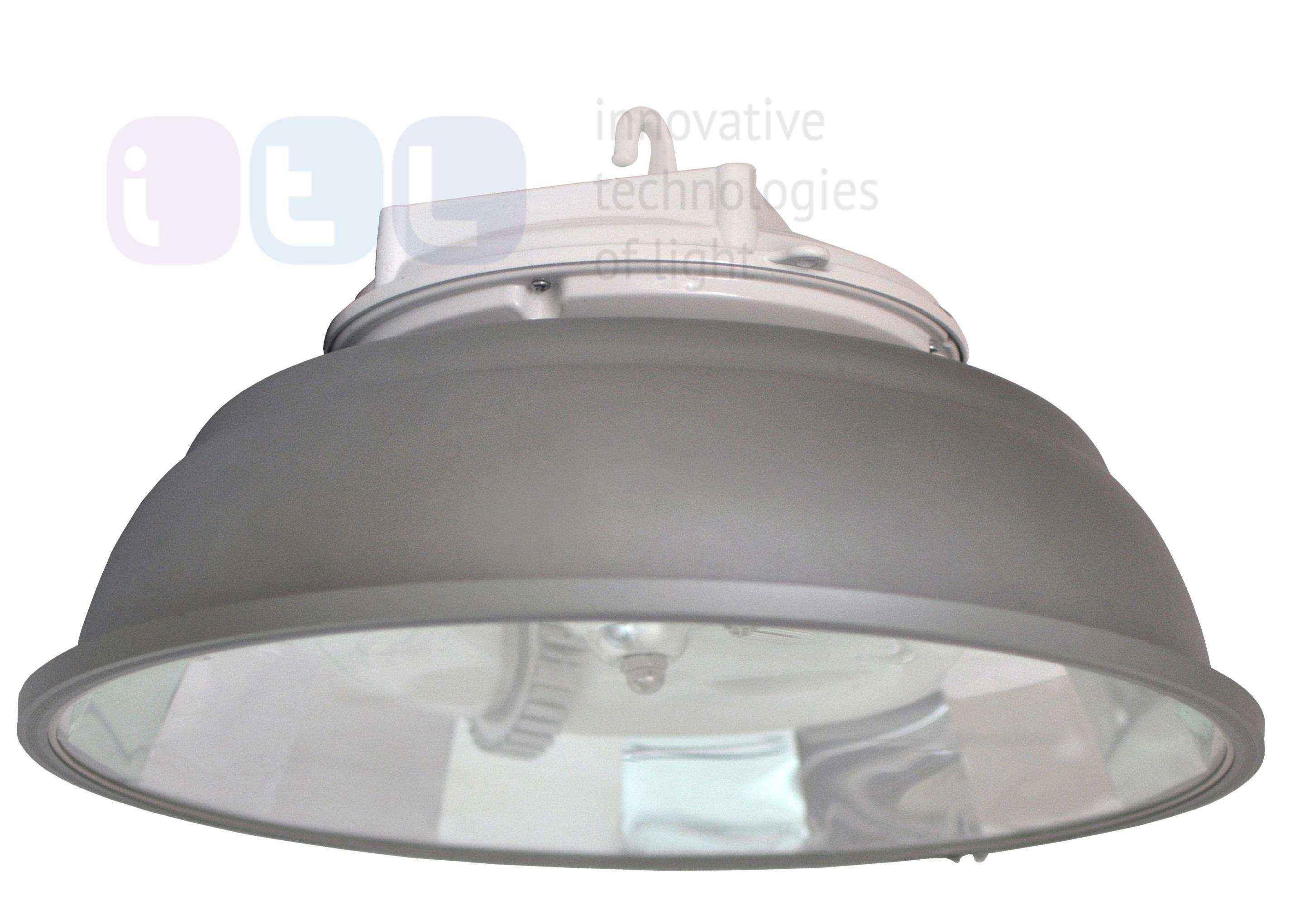 Светильник индукционный ITL-HB008 200W