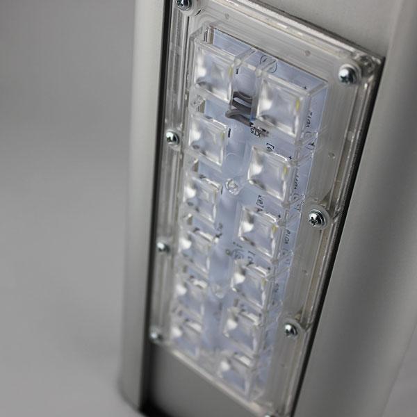 Светодиодный уличный светильник LGT-Street-Sirius-100