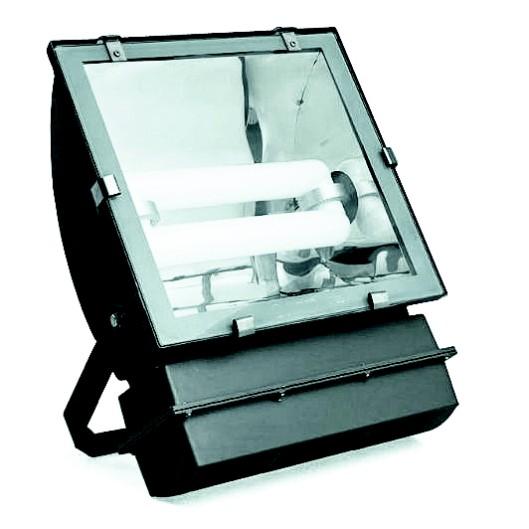 Индукционный прожектор ITL-FL001 80W