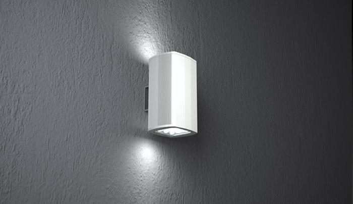 Архитектурный светодиодный светильник SV-LVS-TUBE-W-4*2