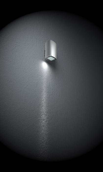 Архитектурный светодиодный светильник SV-LVS-TUBE-S-4