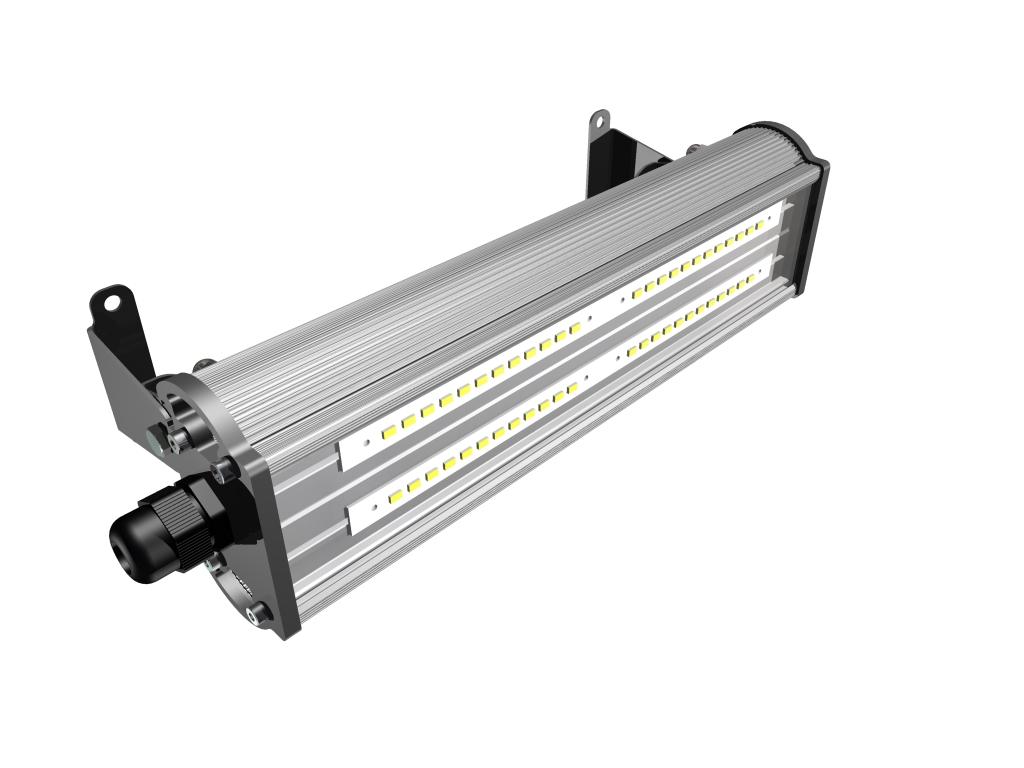 Универсальный светодиодный светильник LedNik RSD 30 А LITE  290/30
