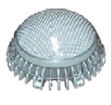 """Светильник """"Астра"""" с дежурным режимом и датчиком звука - SVT-H А-S-7-IP54-W"""