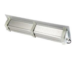 Светильник для АЗС - SVT-Str F-L-100-400