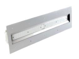 Светильник для АЗС - SVT-Str F-L-70-250