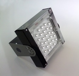 """Прожекторный светильник """"ШЕВРОН"""" - SVT-Str P-S-40-125-80"""