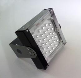 """Взрывозащищенный светильник """"ШЕВРОН"""" - SVT-Str-P-S-40-Ex(45)"""